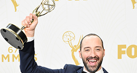Hits, misses, laughter, losses: the only Emmy