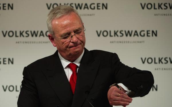 Martin Winterkorn_Volkswagen_Wire