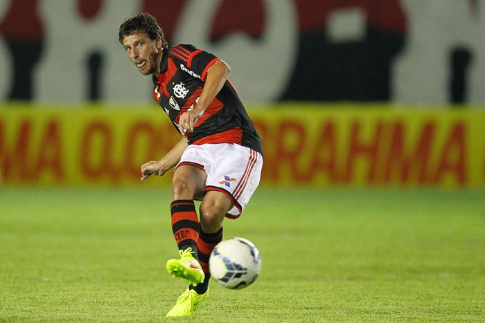 Elano. Photo: Ricardo Ramos/Getty Images