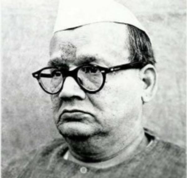 Krishna Sinha (Photo: Wiki Commons)