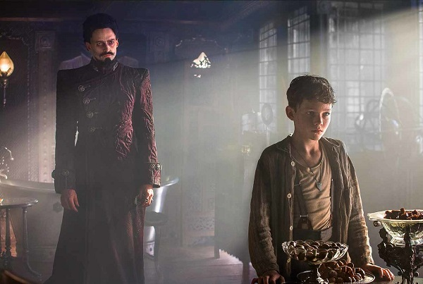 Pan Movie Review - Still
