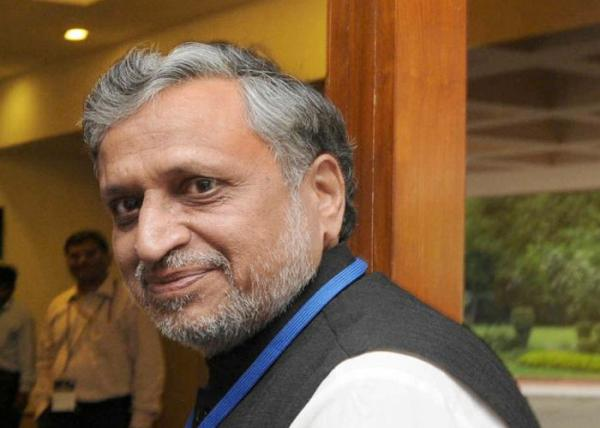 Sushil Modi (Photo: patrika)
