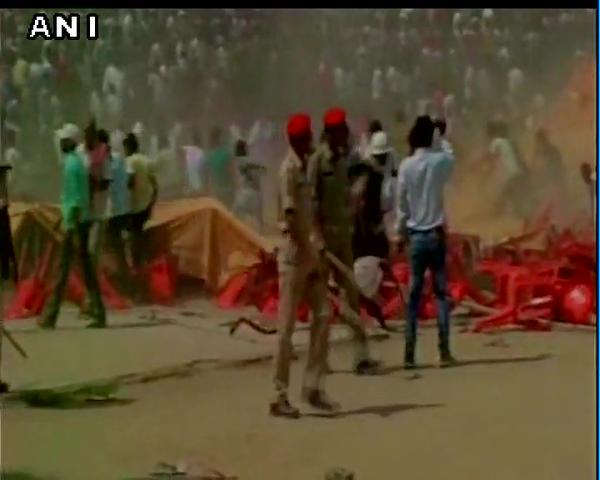 Nalanda BJP rally/wire/ANI