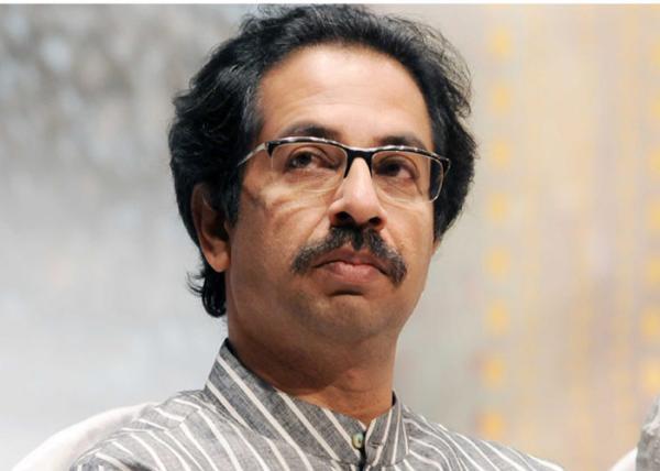 Uddhav Thackeray (Photo: Patrika)