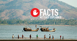 Act East: Why the Kaladan Transit Project matters