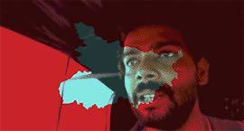 Watch: politically astute auto driver predicts the next Bihar CM