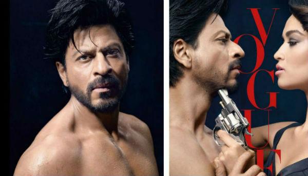 Shah Rukh Khan-Vogue-photoshoot