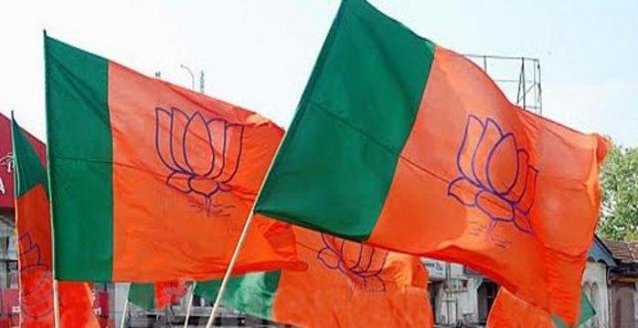 New record for BJP; Over 500 Muslim candidates in Gujarat civic polls
