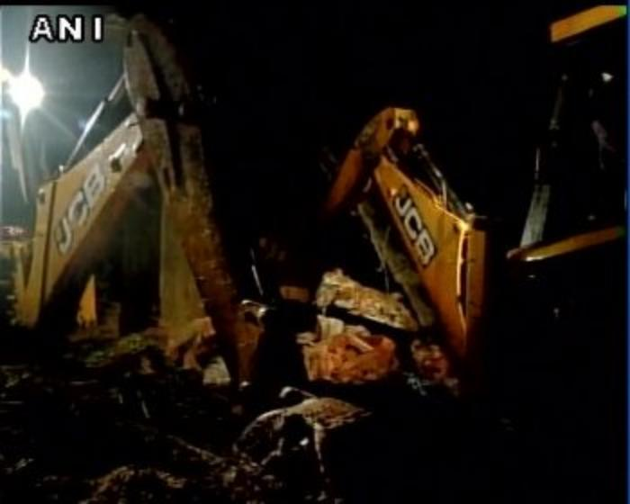AP: 4 children die as wall collapses in Kadapa district