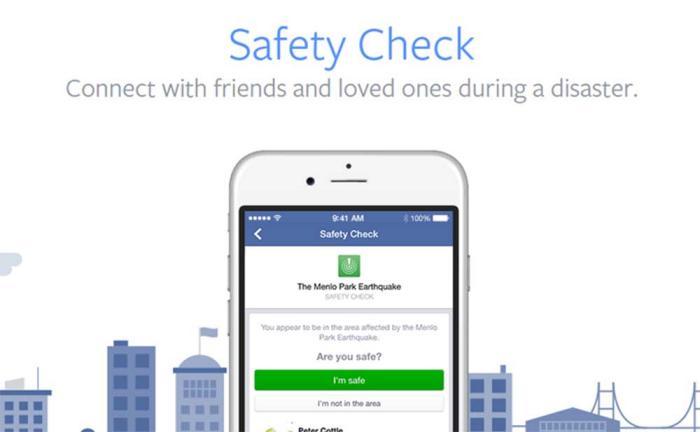 Brussels attacks: Facebook activates