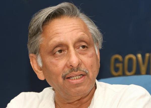 Mani Shankar Aiyar_Patrika