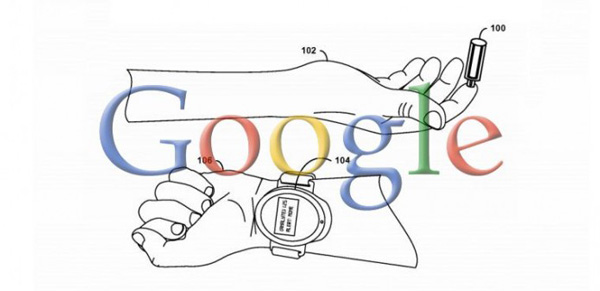 Google wants your blood