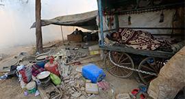 Shakur Basti_Demolition_NON HERO_Vikas Kumar