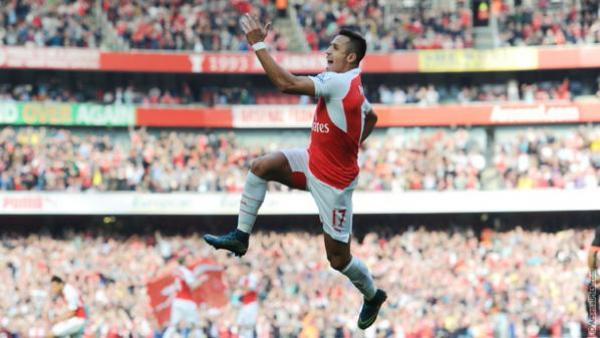 Arsenal. Photo: Twitter/arsenal