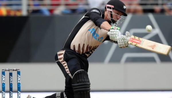 colin-munro-new-zealand-batsman . Getty Images