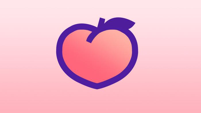Everyone's drooling over Peach, the new iPhone app. Here's what you must know about it