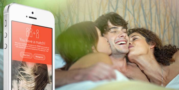 Ever heard of a dating app for threesome? No? Here are the weirdest dating apps we've ever seen