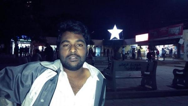 Rohith Vermula