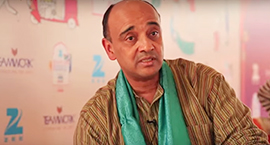 #60Seconds with Kwame Anthony Appiah: growing up homosexual in Ghana