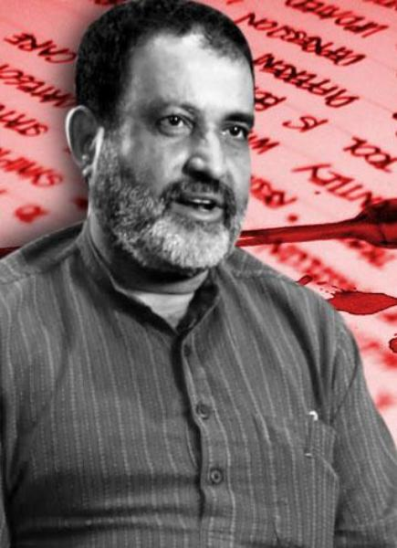 #JNUCrackdown: Dear Mohandas Pai, we fund your sector, not opinions