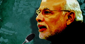 Lok Sabha_MODI_NON HERO