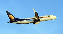 Jet airways_NON HERO