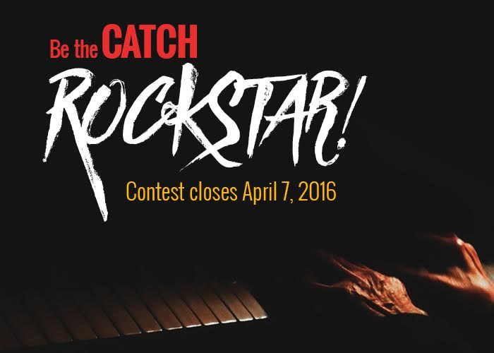 Catch Rockstar: Click here if you want to be the next singing sensation