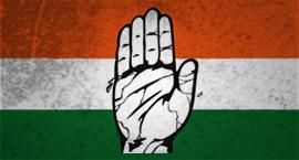 Congress Cracks_NON HERO