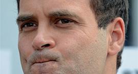 Rahul Gandhi_NON HERO