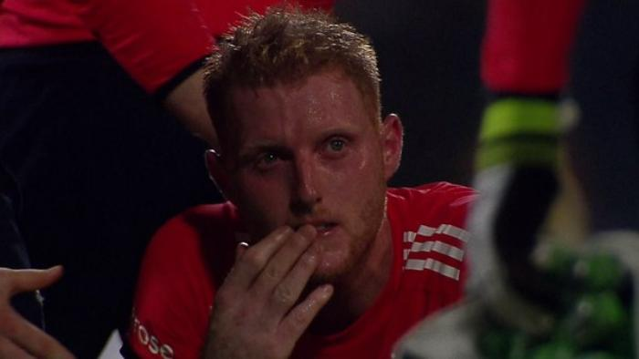 World T20 heartbreak! Cricket fraternity rallies around crestfallen Ben Stokes