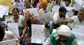 Narmada dam_NON HERO