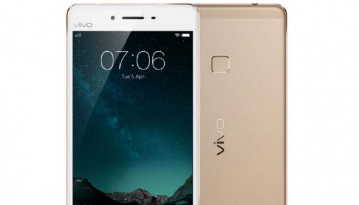 Vivo launches V3, V3 Max in India