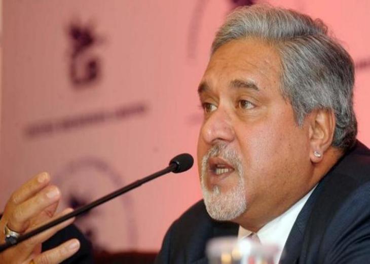 Banks reject Vijay Mallya