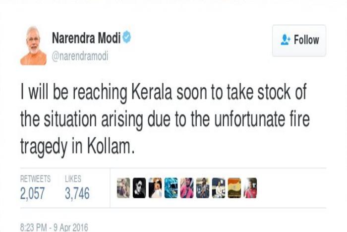 PM-Kerala