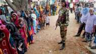 Polling Day 2: Both West Bengal, Assam witness impressive voter turnout