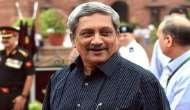 Goa polls: Next CM should be young at heart, though slightly elder, says Manohar Parrikar