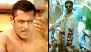 Raees to release in Pakistan. Will Shah Rukh Khan challenge Salman Khan's record?