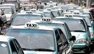 Kolkata: Girl molested in moving app-based cab