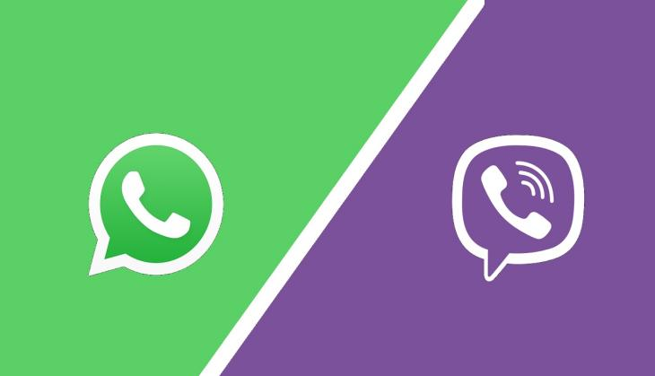 Viber goes WhatsApp, Apple way; encrypts user messages