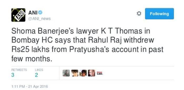 court pratyusha