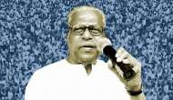 VS Achuthanandan is the Samurai who never ages. What's his secret?