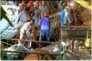 Andhra Pradesh: 7 killed as wall collapses in Guntur city