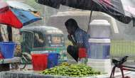 Heavy rains in Chennai break 5-year record
