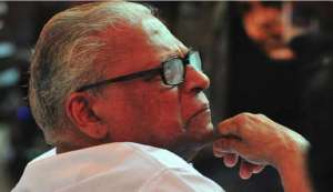 From a tailor to a mass leader: Will 92-year-old Achuthanandan be Kerala's next CM?