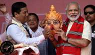 Assam: tussle over ministerial berths may sour BJP's victory