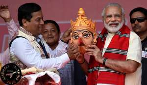 Before Sonowal is sworn in as Assam CM, the 10 who could make it to his cabinet