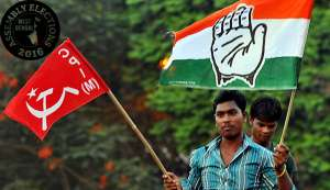 Forget Congress-mukt Bharat; the party is on front foot in Bengal