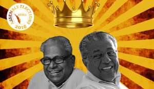 'He who must not be named': Wait on for LDF to reveal Kerala's next CM
