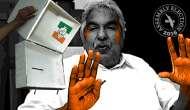 Hindu backlash thwarts Chandy's dreams of retaining Kerala