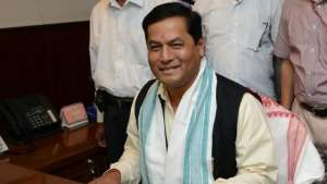 5 things to know about BJP's golden man from Assam, Sarbananda Sanowal